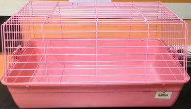 клетки для домашних кроликов
